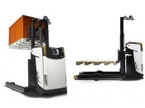 Роботкары AGV Rocla: исключаем брак при обработке грузов