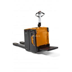 Самоходные перевозчики поддонов Solid - TPE/TPS/TPX